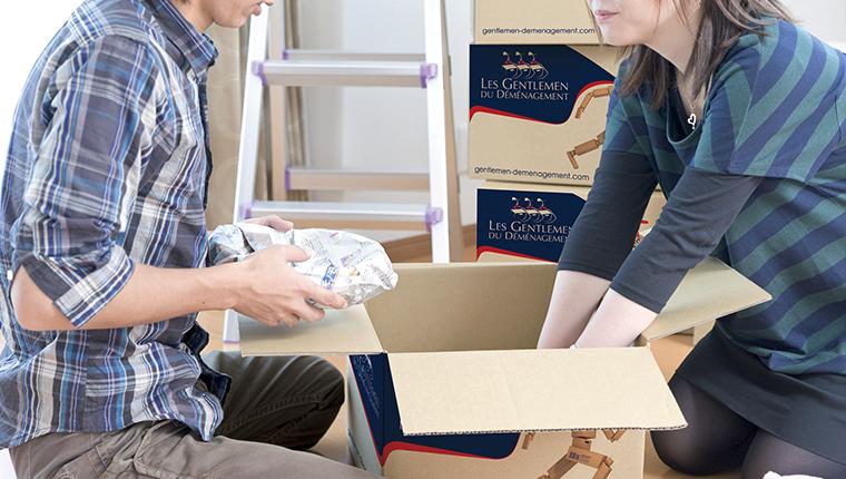 Transport logistique d'oeuvres d'art - ADD déménagement